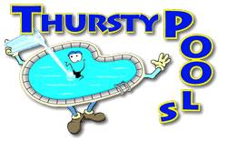 Thursty Pools